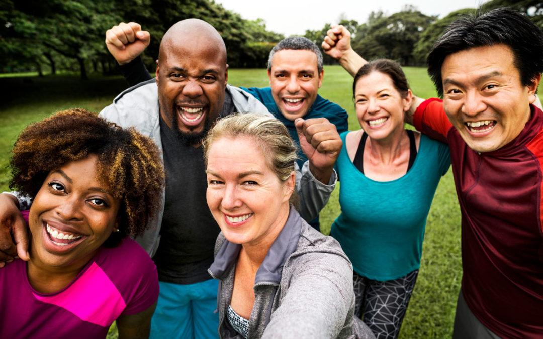 Volunteer Ideas for Social Groups