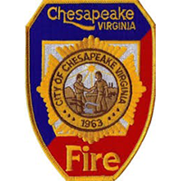 City of Chesapeake, Fire