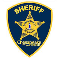 City of Chesapeake, Sheriff