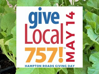 Give Local 757 Giving Day