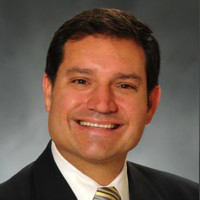 Brian Martin, Ph.D., MBA