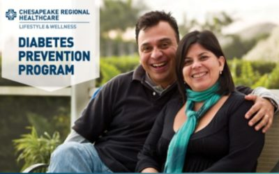 Chesapeake Regional Healthcare – Diabetes Prevention Program