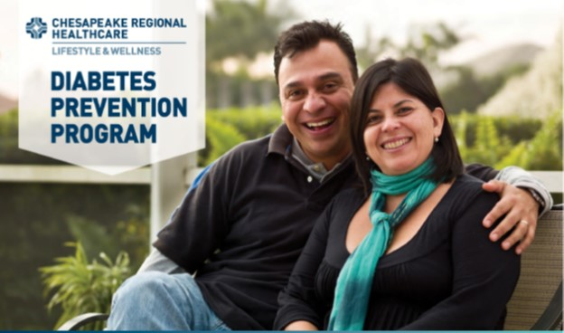 Chesapeake Regional Healthcare – Diabetes Prevention Program