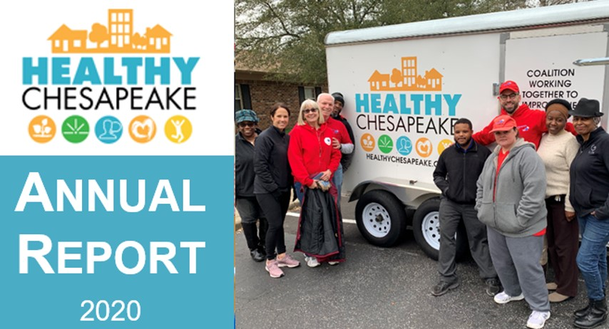 Healthy Chesapeake Annual Report 2020